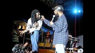 Buju Banton Feat Beres Hammond & Fat Joe - Good Times 2003 HQ