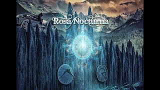 Video ROSA NOCTURNA - Vím, co jsi zač (Official Lyric Video)