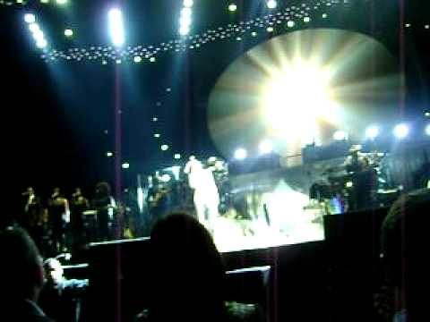I Will Always Love You - Live Concert Oberhausen 2010 Whitney Houston