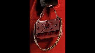 50 лучших сумок Недели моды в Милане