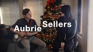 "Aubrie Sellers Performs ""Sit Here & Cry"" And ""Magazines"""