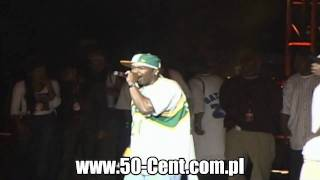 50 Cent  - You Not Like Me ( Live, Conecticut )