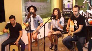Christina Grimmie - Must Be Love (Acoustic)
