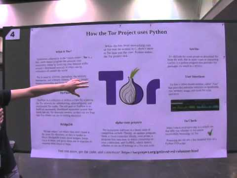Image from 4. How the Tor Project uses Python