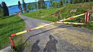 Финское Захолустье, где живут РУССКИЕ МИГРАНТЫ.