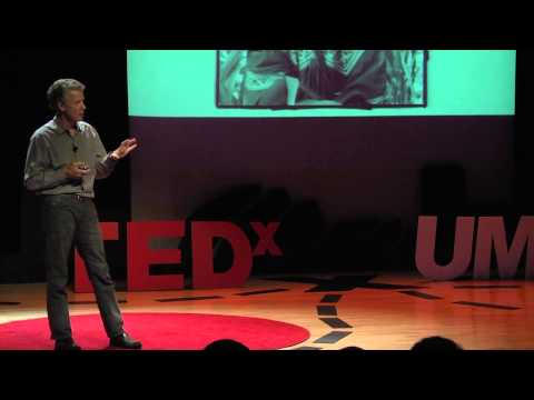 Psychosis or Spiritual Awakening: Phil Borges at TEDxUMKC