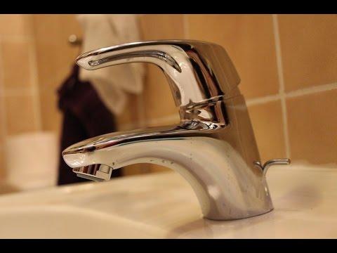 Wasserhahn montieren - NewWonder555