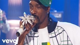 Snoop Dogg - Gin And Juice (AOL Sessions)