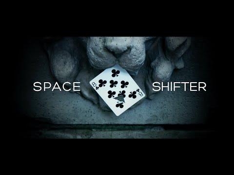 Space Shifter by Nicholas Lawrence & SansMinds