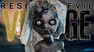 THE DOLL HOUSE   Resident Evil Village - Part 4