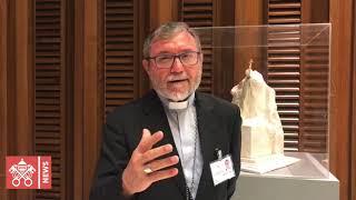 Sinodo Amazzonia: intervista mons. Giuliano Frigeni (Brasile) 2019-10-23