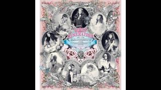 [MP3 DLink] Girl's Generation - 02. 텔레파시(Telepathy)
