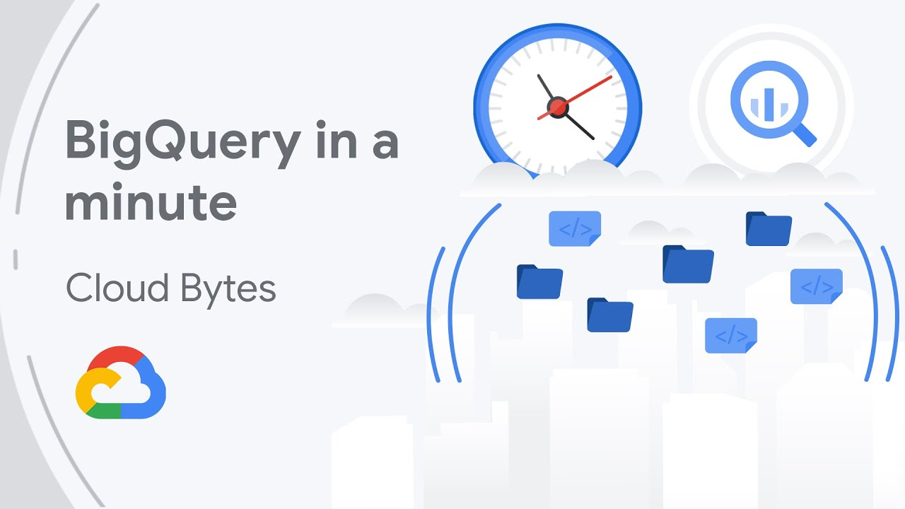 Storing and querying massive datasets can be time consuming and expensive without the right infrastructure. In this episode of Cloud Bytes, we give you an overview of BigQuery, Google's fully-managed data warehouse. Watch to learn how to ingest, store, analyze, and visualize big data with ease!