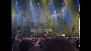 Edguy - Theater of Salvation (higher pitched)