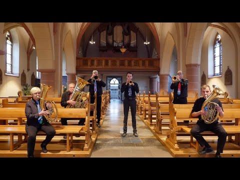 Besinnliche Musik aus der Lendersdorfer Kirche