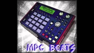 MPC Beat_19 / RE: DJ Reggiereg
