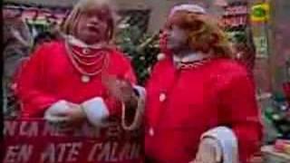El especial del humor - Las viejas de la Molina Navidad 1de2