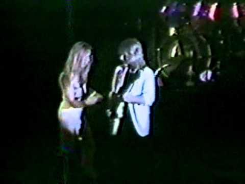 Hot Rod  (LIVE) - Black Oak Arkansas