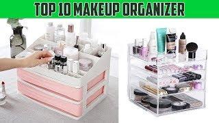 Top 10 Best Makeup Organizer | Makeup Organizer Review | Ladies Corner