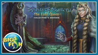 Spirits of Mystery: The Lost Queen Collector's Edition video