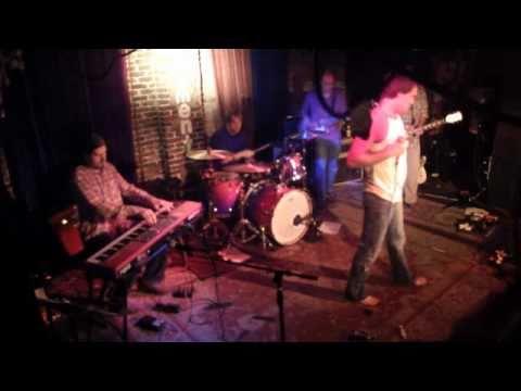 Minor Keys - Save Me (live 10-20-2010)