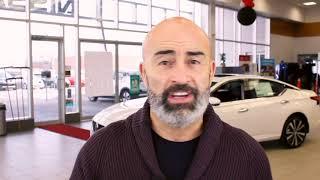 December 2019 Nissan Commercial