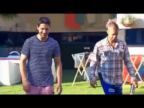 Big Brother Australia 2013 - Day 32 - Daily Show / Showdown #5