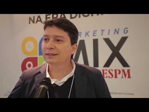 Entrevista Fernando Godoy - Marketing Mix 2019