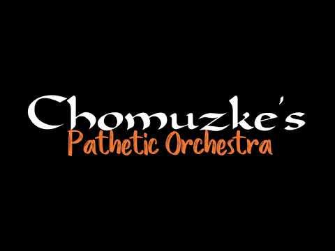 Chomuzke's Pathetic Orchestra - 03 Fantastica Melodya No. 1