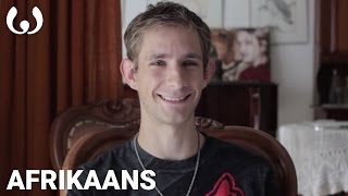 WIKITONGUES: Jeremi Speaking Afrikaans