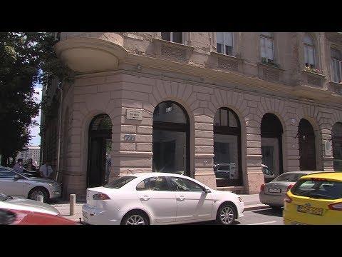 Új irodában a Budavári Kapu Kft. Ügyfélszolgálata - video preview image