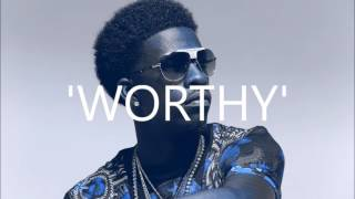 (FREE) Young Thug X Rich homie quan type beat-Worthy [Prod. by BeatKing Stevo]