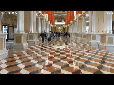 A trip To Vegas/ Hotel Venetian Las Vegas(Part 2)