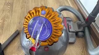 Dyson Big Ball Allergy 2 Toz Torbasız Elektrikli Süpürge (Dyson Türkiye Garantili )
