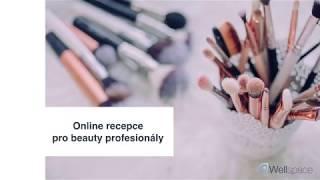 Salon krásy s online recepciou?