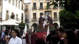 preview picture of video 'Domingo de Ramos #Mérida 2015 #Procesion #Ætv #SemanaSanta'