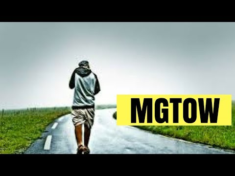 Dangerous Growth of MGTOW - смотреть онлайн на Hah Life