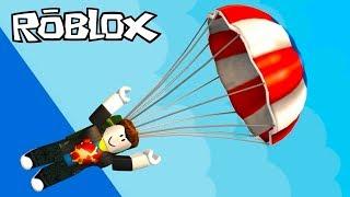 СМЕШНОЙ и СУМАСШЕДШИЙ дом САМОЛЕТ в ROBLOX ПОБЕГ мульт героя как в майнкрафт Детский летсплей #КИД