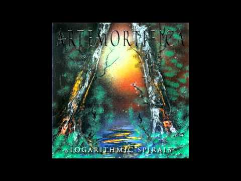 Artemortifica-Logarithmic Spirals- Ghost in the Lighthouse