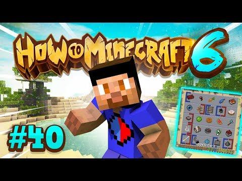 BINGO EVENT! - How To Minecraft #40 (Season 6)