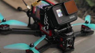 CINEMATIC FPV DRONE    LONG RANGE #FPV #CINEMATIC
