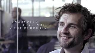 ZCASH ENCRYPTED LOVE NOTES IN BLOCKCHAIN  /JP MORGAN SIGNING CONTRACT WITH ZCASH