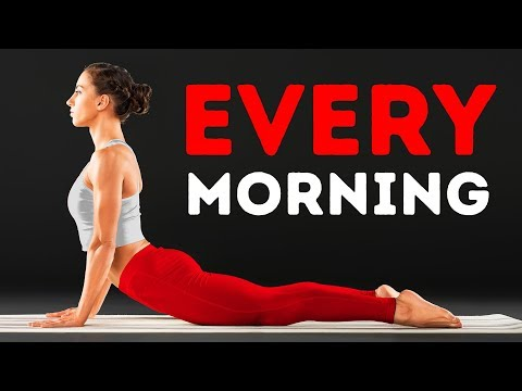 Do These 5 Things Every Morning, See How It Will Change You