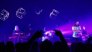 RAC - This Song - Live in Hollywood 9/20/17