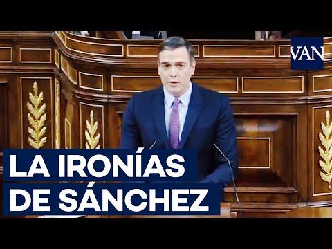 Download Las irónicas frases de Pedro Sánchez a Pablo Casado Mp4 HD Video and MP3