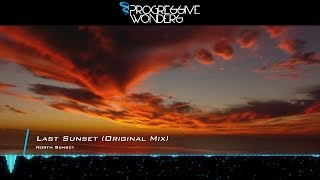 North Sunset - Last Sunset (Original Mix) [Music Video] [FREE | Synth Connection]