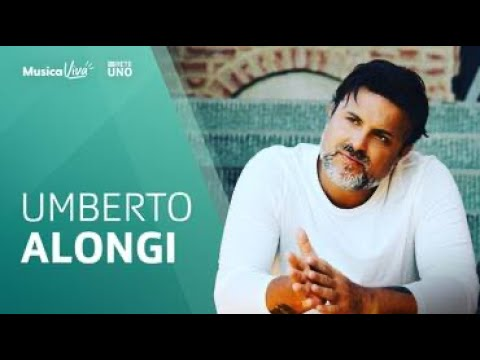 UMBERTO ALONGI & The Band Experience  video preview