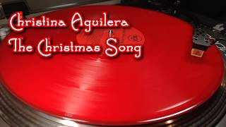 Christina Aguilera - The Christmas Song [Thunderpuss 2000 Holiday Remix] (1999)