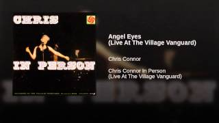 Angel Eyes (Live At The Village Vanguard)