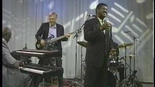 Duke Ellington's I Got It Bad (And That Ain't Good) Performed by Rollie Willis and Friends